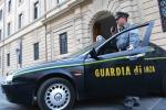Traffico di gasolio tra Sicilia ed Europa, quattro arresti