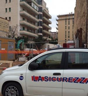 Licenziamenti nella società La Sicurezza, in bilico 900 dipendenti fra Palermo, Agrigento e Caltanissetta