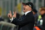 """Palermo, Iachini non fa drammi: """"Ma che peccato non fare il 2-0"""""""