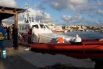 Lampedusa, sbarcati 462 migranti in poche ore