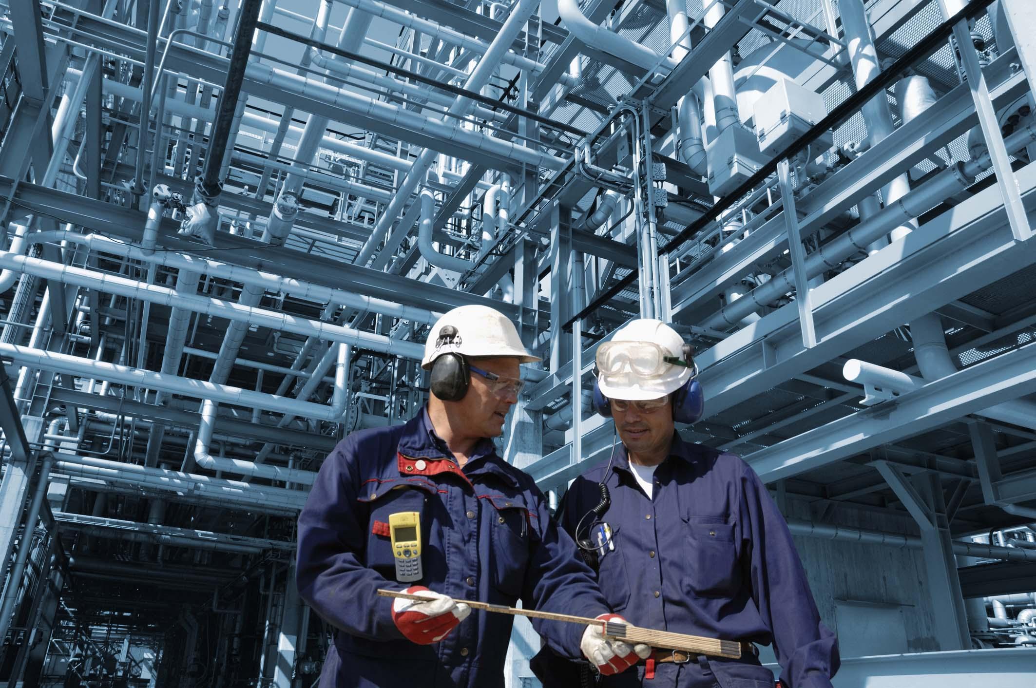 Istat, fatturato industria: +5,1% top dal 2011