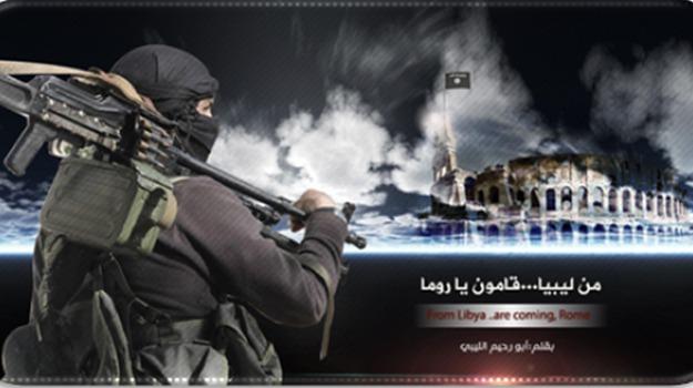 Isis, jihad, lupi solitari, terrorismo, Tunisia, Sicilia, Mondo