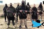 """Nuovo video choc dell'Isis, decapitate dieci persone in Egitto: """"Erano spie per il Mossad"""""""
