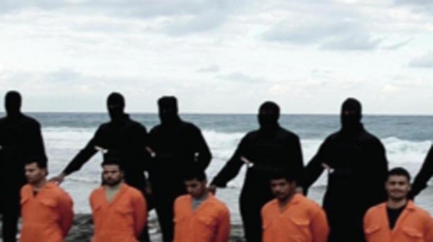 Isis, Sicilia, Mondo