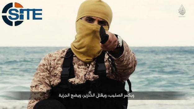 Isis, libia, terrorismo, Sicilia, Archivio