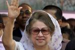 Bangladesh, corruzione: arresto per la leader dell'opposizione