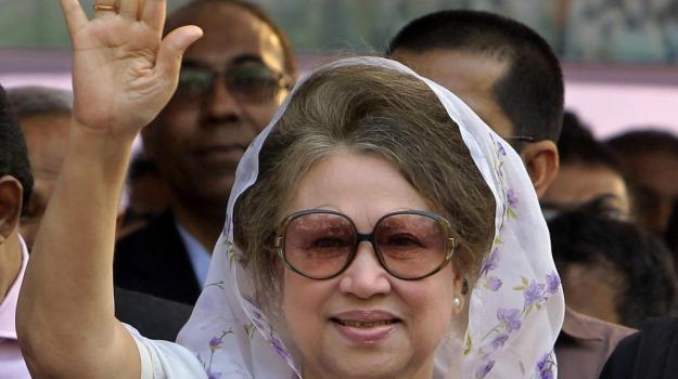 arresto, Bangladesh, leader, opposizione, Sicilia, Mondo