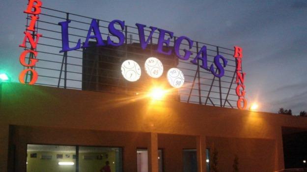 bingo, Las Vegas, LAVORO, Palermo, Palermo, Economia
