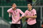 Il super Palermo batte il Napoli, ecco tutte le immagini della partita e i gol - Video