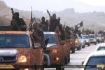Nuovo attacco dell'Isis in Siria, 150 cristiani rapiti e chiese distrutte