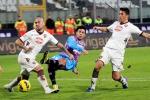 Il Catania offre a Castro un contratto triennale