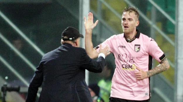 campionato, formazioni, palermo-torino, Palermo, Calcio