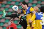 Rinviata anche Genoa-Parma, accontentati i giocatori gialloblù