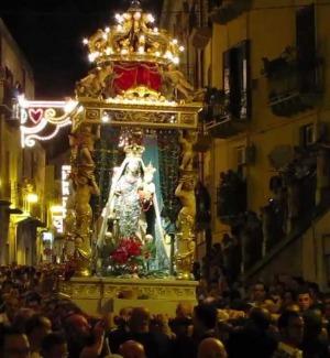 Madonna del Soccorso di Sciacca