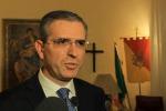 Il deputato di Forza Italia, Marco Falcone