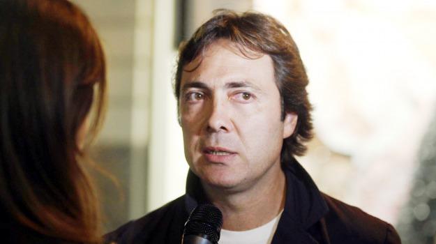 confesercenti palermo dimissioni attinasi, mario attinasi, Palermo, Economia