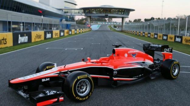 formula 1, gp australia, marussia, Sicilia, Sport