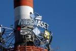 Mediaset, tonfo in Borsa, timori sull'accordo con Vivendi
