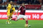 Menez trascinatore, il Milan si rialza: tris al Parma nel posticipo