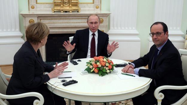 Crisi, francia, germania, Russia, Ucraina, Sicilia, Mondo
