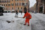 Maltempo, rinviata per neve Modena-Catania