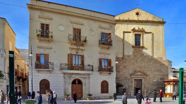 Alcamo, consiglio comunale, Trapani, Politica