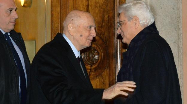 Sergio Mattarella, Sicilia, Politica