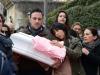 A Catania il processo per la morte della piccola Nicole, gli imputati: