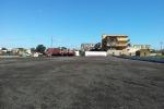Parcheggio di autocarri, sequestrata una vasta area a Palermo