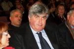 Paolo Bonaiuto, ex sindaco di Pachino