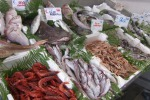 Sequestrata una pescheria in via Orsa Maggiore: aperta senza autorizzazioni