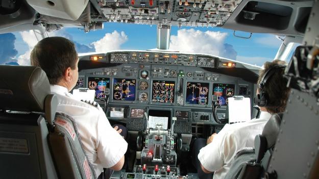 india, piloti, Sicilia, Mondo