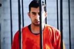Isis, Site: nuovo video mostra pilota giordano ostaggio dei jihadisti arso vivo