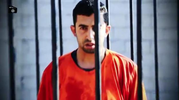 arso vivo, Isis, pilota giordano, terrorismo, Sicilia, L'Isis, lo scettro del Califfo