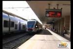 Messina, i pendolari: trasformare l'intercity in freccia bianca