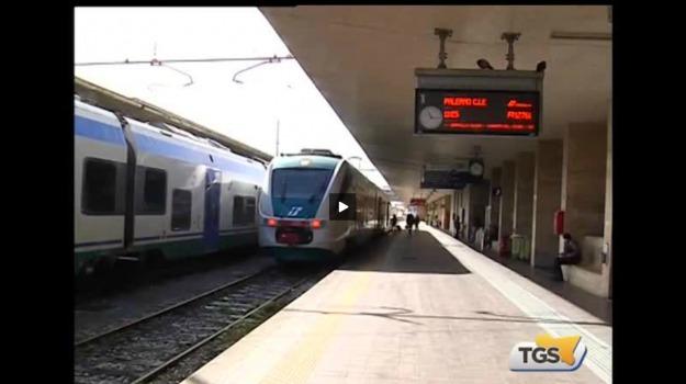 messina, pendolari, treno, Messina, Economia