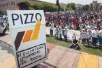 Il pizzo a Cassibile: cartucce davanti ai negozi