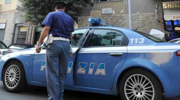 rapina, trasportatore, Palermo, Cronaca