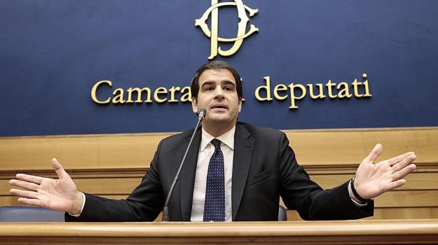 forza italia, ufficio di presidenza, Raffaele Fitto, Sicilia, Politica