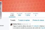 Un anno di governo Renzi in tweet: da #enricostaisereno a #lavoltabuona
