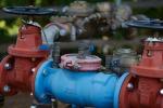 Riprende da oggi la distribuzione idrica a Caltanissetta
