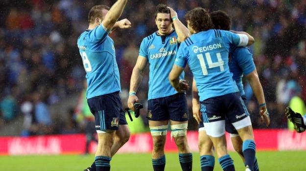 6 Nazioni, rugby, Sicilia, Sport