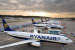 Aeroporti, le low cost scalzano le compagnie di bandiera: Ryanair supera Alitalia