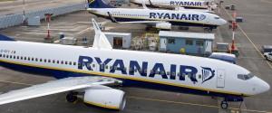 Voli cancellati, l'Antitrust apre un'istruttoria su Ryanair