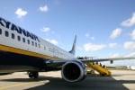 Chiamata anonima annuncia bomba su un volo Ryanair: ma era uno scherzo