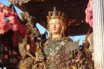 Festa di Sant'Agata a Catania, nuovo cereo: è dei mastri artigiani