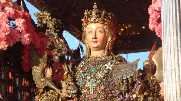 catania, evento, sant'agata, Catania, Cronaca