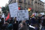 """""""Orgoglio terrone"""": protesta contro la Lega a Palermo - Video"""