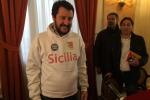 Amministrative a Licata, Salvini candida Nicolosi