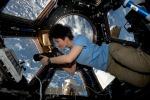 In orbita il cibo di Samantha Cristoforetti è bio, ecco la dieta dell'astronauta